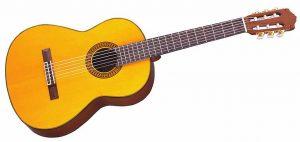 đàn guitar class cho thuê la thăng