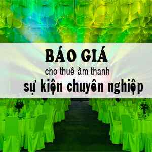 baogia am thanh