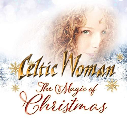 Celtic Woman-We wish you a Mery Christmas