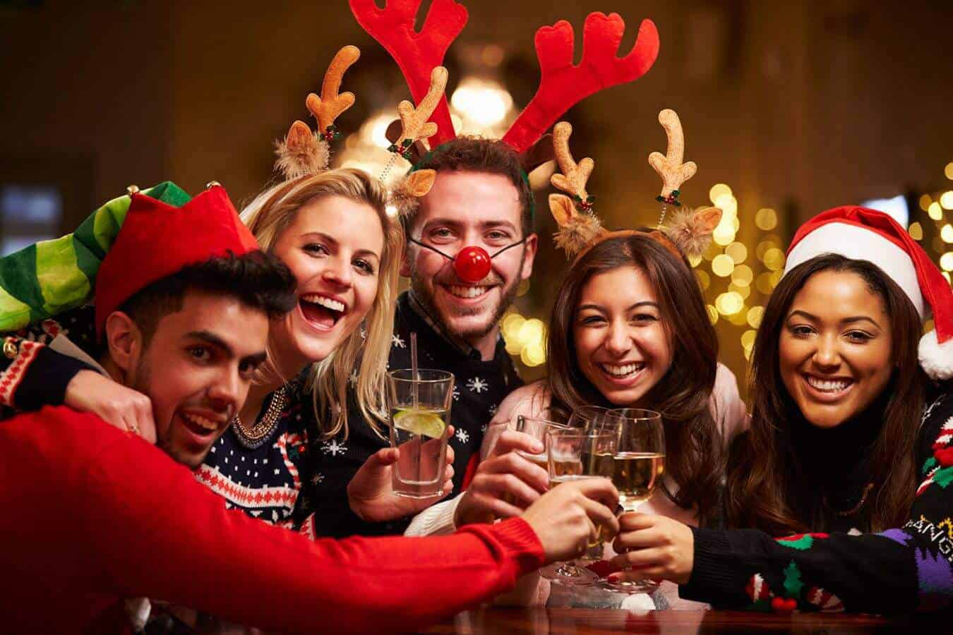 Tiệc Giáng Sinh